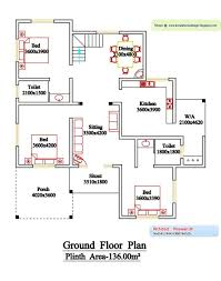 floor kerala style house designs and plans
