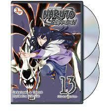 Naruto 13 Sezoni (Page 1) - Line.17QQ.com