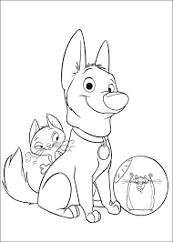 The best transportation coloring book for kids! Disney Dog Coloring Pages