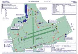 Uk Aerodrome Charts New Holding Points Taxiways Introduced At Egkr Redhill