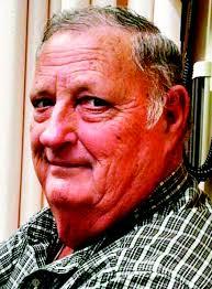 Ralph T. Pearson – Minden Press-Herald