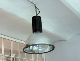industrial pendant lighting. Vintage Industrial Pendant Lamp From AEG Lighting I