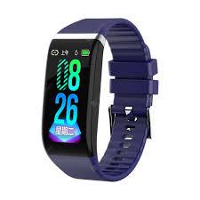 <b>ASLING C919</b> Navy Blue <b>Smart Wristband</b> Sale, Price & Reviews ...