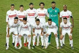 نادي الزمالك يتوج بطلا للدوري المصري للمرة الأولى منذ 2015