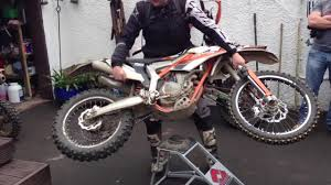 ktm freeride 350 is for wimps youtube