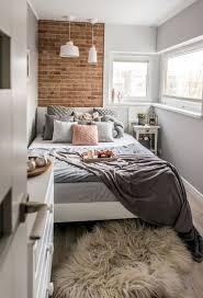 47 Wundervolles Kleines Apartment Schlafzimmer Design Ideen Und