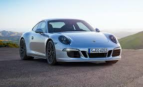 2015 Porsche 911 GTS Photos and Info | News | Car and Driver
