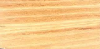 Wood Characteristics Chart Types Of Wood
