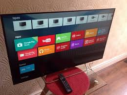 sony tv with youview. sony bravia 43-inch hdr 4k ultra hd android led tv - 43x8305, with tv youview