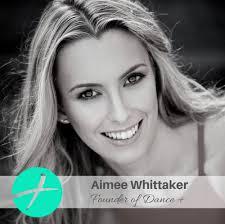 Dance Plus Australia ~Aimee Whittaker — Got You Girl