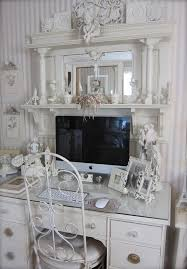shabby chic office decor. Shabby Sheek Office | Perfect Chic Home ! I Now Have Decor