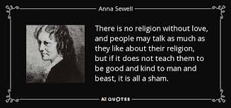 Anna Sewell Black Beauty Quotes Best of TOP 24 QUOTES BY ANNA SEWELL AZ Quotes