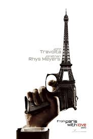 From Paris with Love (2010) - Photo Gallery - IMDb