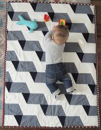 17 Kids Quilts to Keep Your Little Ones Snug as a Bug | Kid quilts ... & 17 Kids Quilts to Keep Your Little Ones Snug as a Bug Adamdwight.com