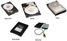 Storage Devices Easy Tech Now