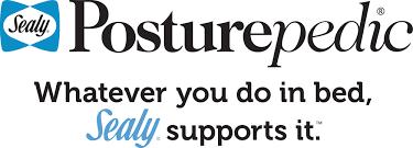 Sealy Posturepedic Logo Sealy Posturepedic Logo V Nongzico