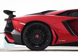 2016 Lamborghini Aventador LP 750-4 Superveloce First Drive Review ...
