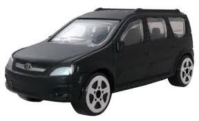 Легковой автомобиль Autotime (<b>Autogrand</b>) Lada Largus 1:60 10 см