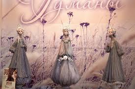 By Irina Goryunova   my dolls