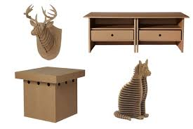 karton cardboard furniture. Karton-2. Cardboard Karton Furniture C