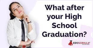 Top 3 Courses After High School Graduation In Science Edugorilla