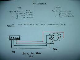 amazing of ps2 mouse to usb wiring diagram wuhanyewang info