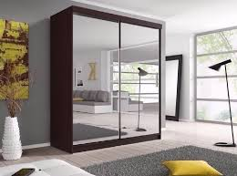best quality guaranteed brand new full mirror berlin sliding doors wardrobe in diffe sizes