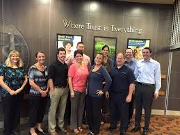 Washington Trust Bank Customer Service Our Meridian Branch Team Is H Washington Trust Bank Office