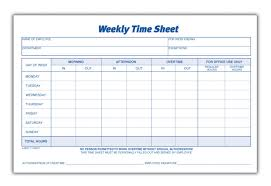 Employee Timesheet Template Awesome Weekly Timesheet Template Sample For Your Inspiration Vlashed 18