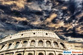 Meteo ROMA verso il CALDO estivo ⋆ CorriereQuotidiano.it - Il giornale  delle Buone Notizie