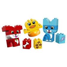 <b>Конструктор Lego</b> «<b>Дупло</b>. <b>Мои</b> первые домашние животные», 18 ...