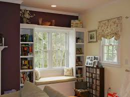 Window Seat Living Room Door And Window Beautiful Window Seat Designs For Your Home
