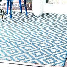 blue and white outdoor rug blue outdoor rug navy and white outdoor rug navy blue outdoor