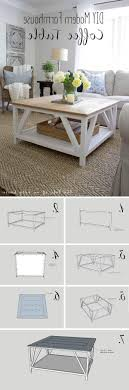 coffee tables appealing modern farmhouse coffee table lovable living room furniture stained beech wood round