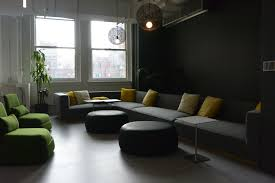 office lounge design. Office Lounge, Lounge Areas, Spaces, Lounges, Offices, Google Search, Nyc Design