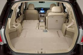 2013 Toyota Highlander - Information and photos - ZombieDrive