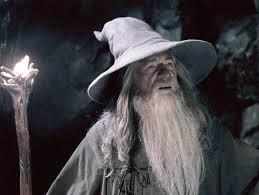 Gandalf Light Staff Mr Movie February 2017