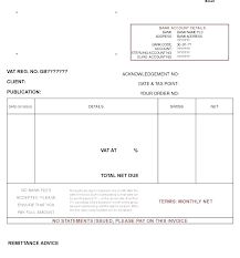 Invoice Template For Openoffice Caseyroberts Co