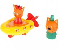 <b>Игрушки для ванны Капитошка</b>: каталог, цены, продажа с ...