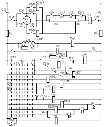 Реферат Проектирование и расчет релейно контакторной системы  Проектирование и расчет релейно контакторной системы управления