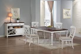 Furniture Minimalist Kitchen Table Dinette Sets Modern White