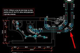 projeto e reforma de arquitetura e interiores por estúdio minke. Nbr 8160 Detalhada Em Autocad E Modelagem Bim