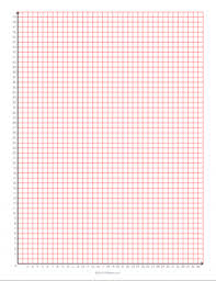 Single Quadrant Graph Paper That You Can Customize And Print