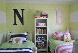 baby nursery Magnificent Shared Boygirl Idea Bedding Kids Room The