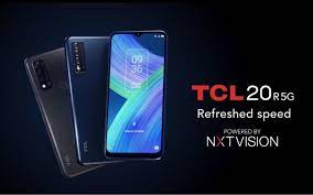 TCL 20 R 5G officially introduced with ...
