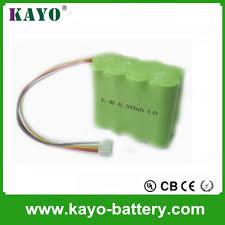 Shop Portfolio AA 12Volt Rechargeable Nickel Cadmium NiCd Solar Light Batteries Aa