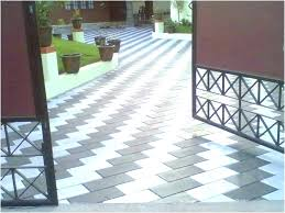 patio tile ideas backyard tiles elegant outdoor exterior wall pictures idea