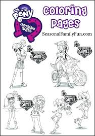 Coloring Pages For Girls Games Mycoloring Color Print 33714