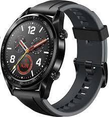 Купить Смарт-<b>часы HUAWEI Watch GT</b> Sport FTN-B19, 46.5мм, 1.4 ...