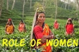 Essay women of today